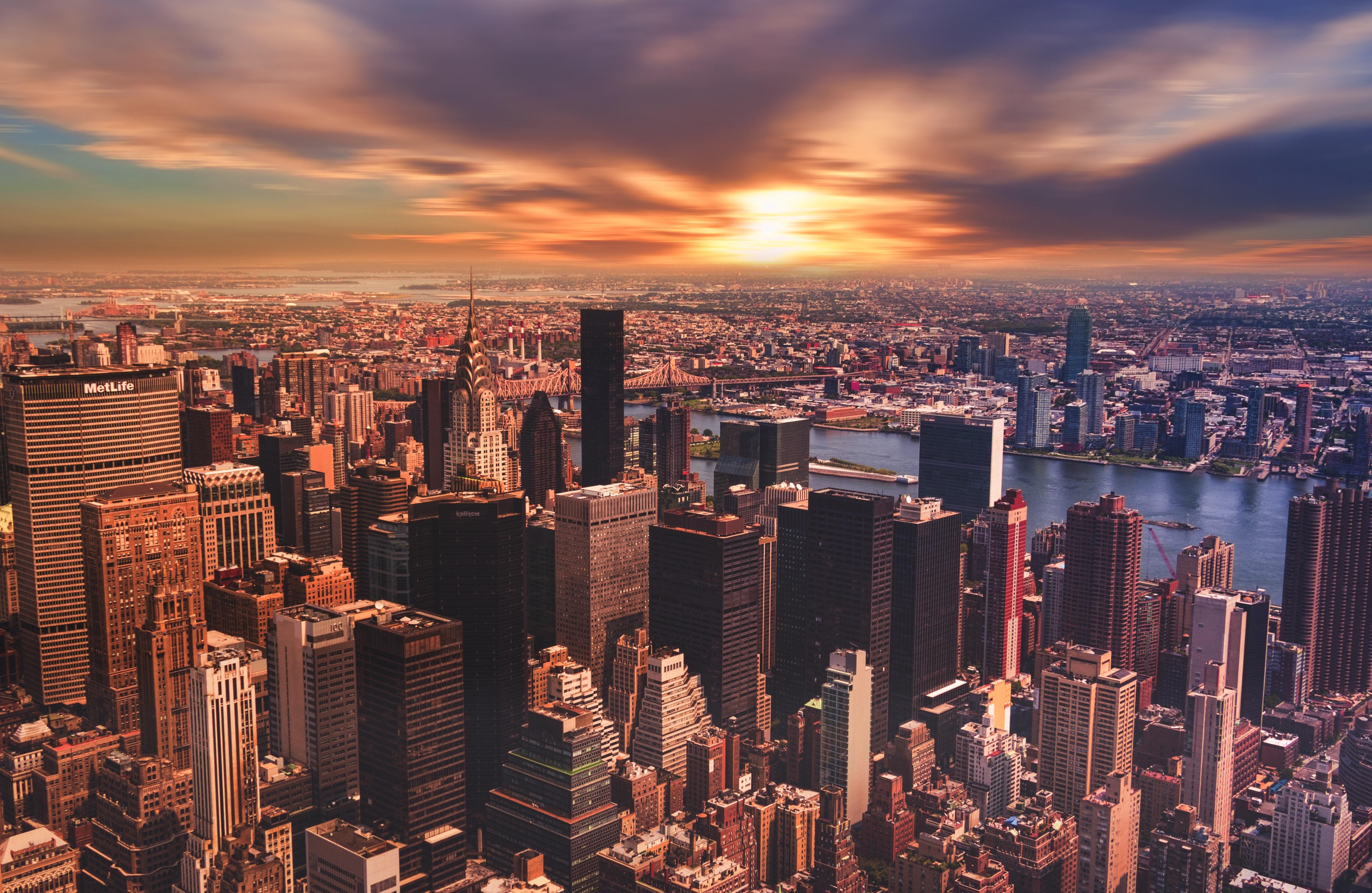 Jaký je nejlepší způsob, jak si prohlédnout místo Wall Street?